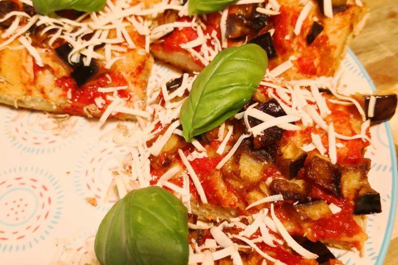 La Pizza da Sun Social Eating